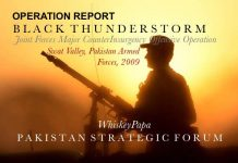 OPERATION BLACK THUNDERSTORM/OPERATION RAH-E-RAST